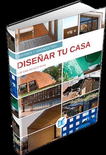 Libro gratis criterios y variables para dise ar tu casa for Como disenar una casa gratis