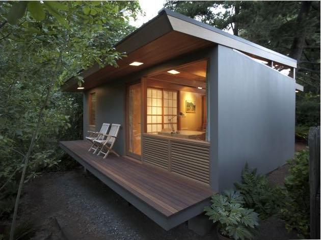 17 Increíbles Casas Pequeñas Que Te Inspirarán A Vivir Con Menos Abouthaus