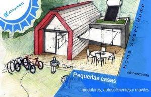 pequenas casas modulares