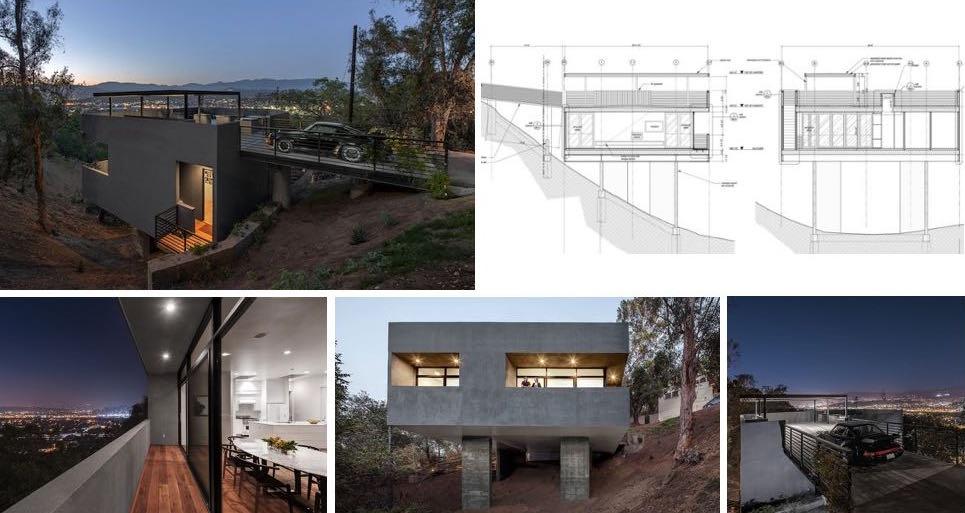Cuanto cuesta hacer una casa de dos plantas excellent for Cuanto cuesta un plano para construir una casa