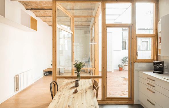 5 Grandes Ventajas De Una Casa Con Patio Interior Que Haran Tu Casa