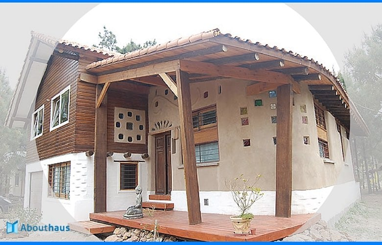 Casas de Barro Contemporáneas