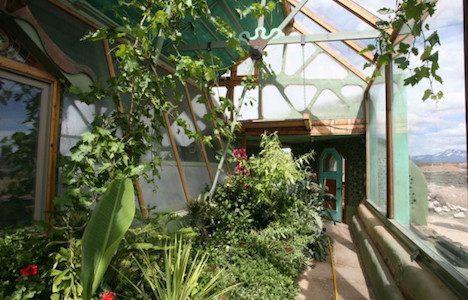 Construir una casa ecologica