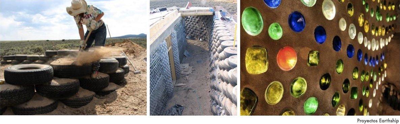 Construir una Casas ecologica