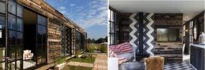 casas prefabricadas y modulares.