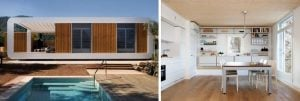 casas prefabricas modulares