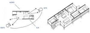 construir una casa con contenedores