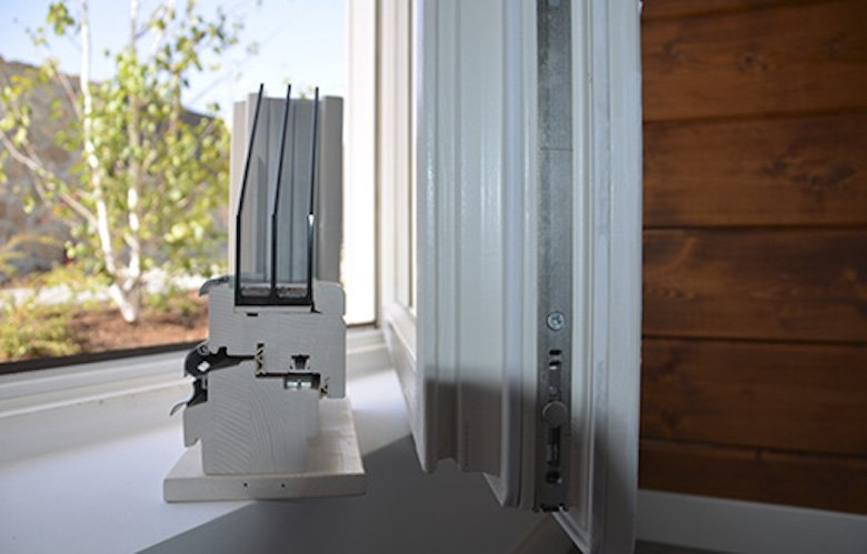 ventanas triple acristalamiento