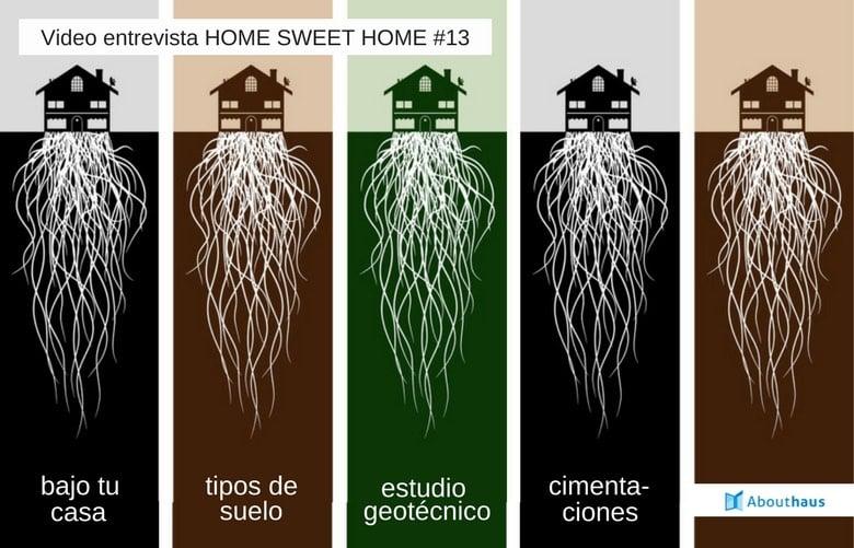 Bajo tu casa tipos de suelo estudio geot cnico y - Tipos de suelos para casas ...