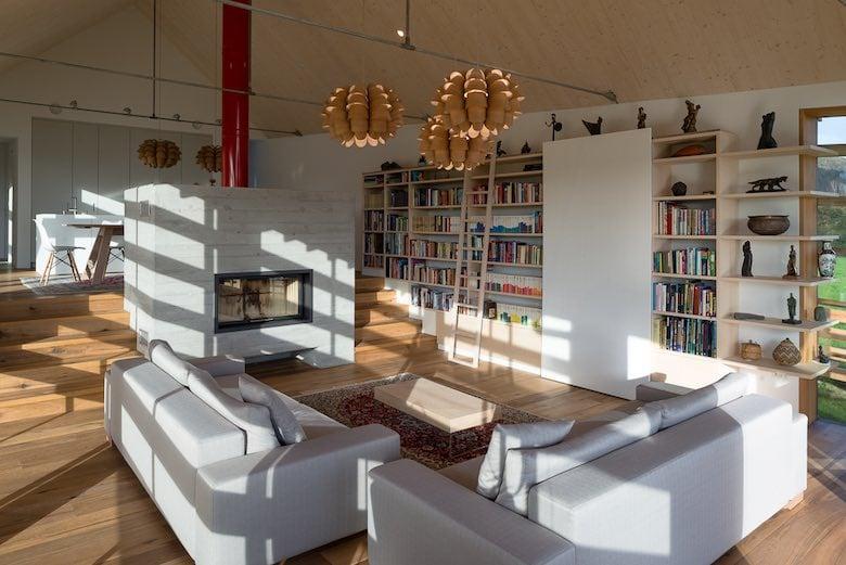 15 inteligentes ideas de dise o para espacios peque os for Diseno de interiores espacios reducidos