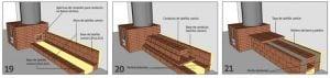 banco termico estufas rocket
