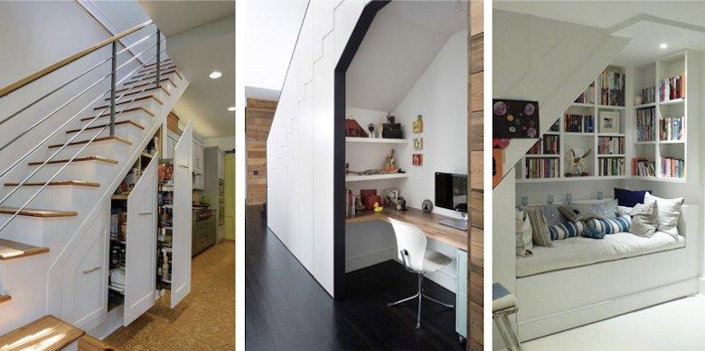 15 inteligentes ideas de dise o para espacios peque os Ideas de salas para espacios pequenos