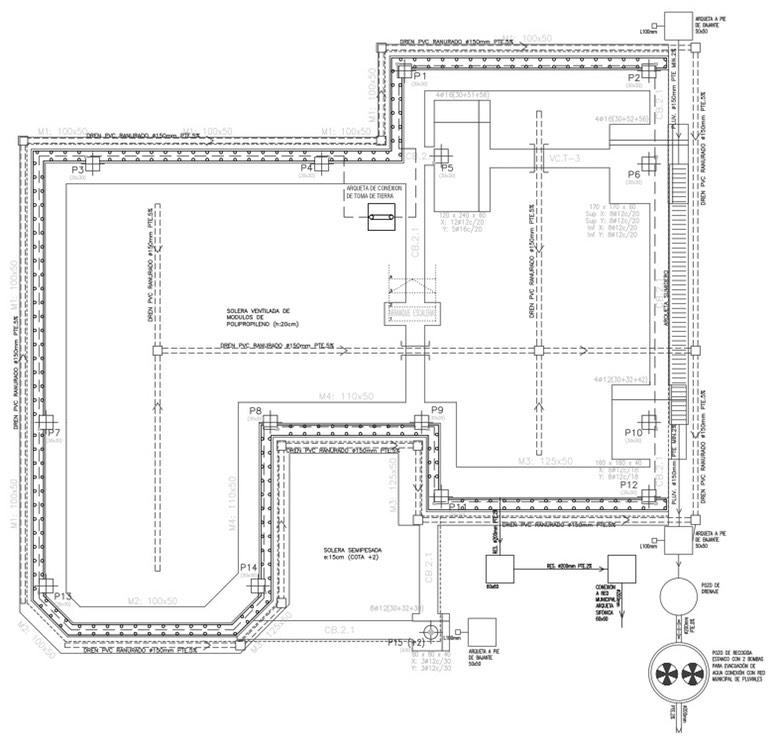 Planos de casas diferentes tipos ejemplos y utilidad for Planos de arquitectura pdf