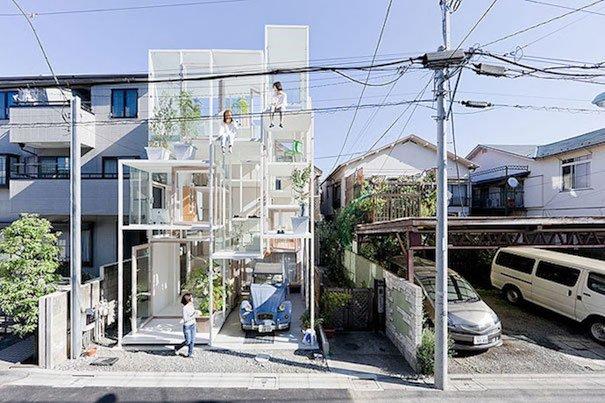 Casas inusuales