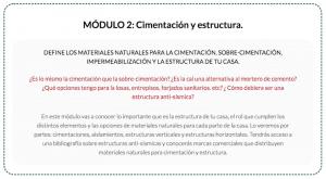 Modulo 2-Curso Materiales Naturales
