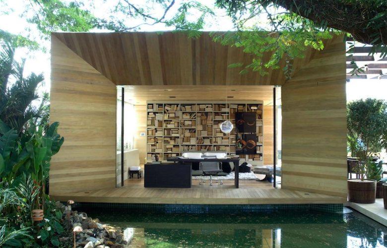 Confort en una casa ecologica