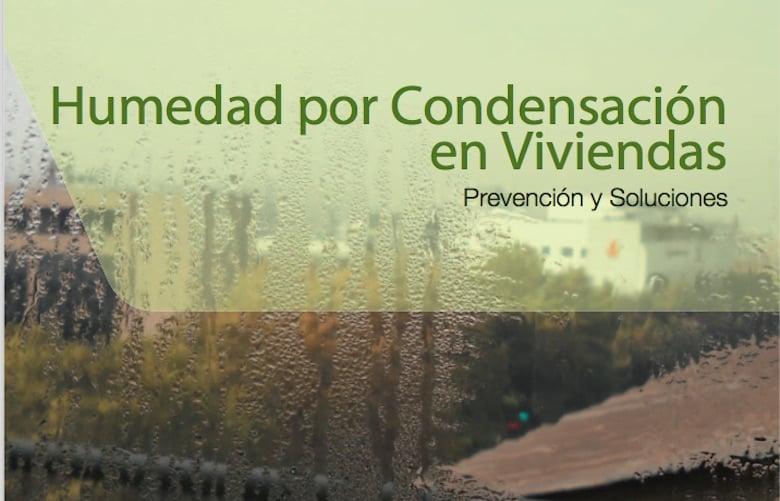 Humedad por condensaci n c mo evitarla usando materiales - Como evitar la condensacion ...