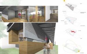 Casa bioclimatica