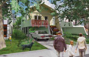 casa contra desastres naturales