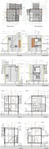 Planos de casa prefabricada