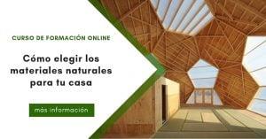 Materiales naturales