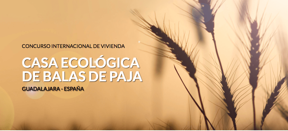 Concurso Casa Ecologica