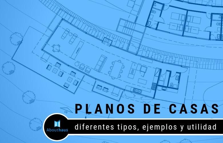 Planos de casas diferentes tipos ejemplos y utilidad for Programa diseno habitaciones gratis