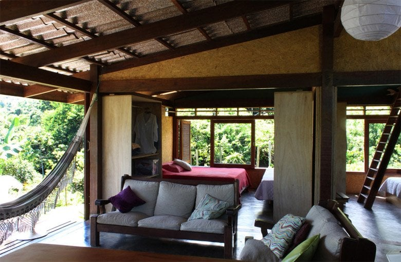 Diseño de interiores sustentable y ventilación