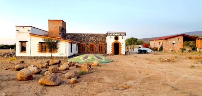 Casa Huichapan